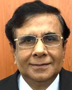 Mr Gurudas Banerjee