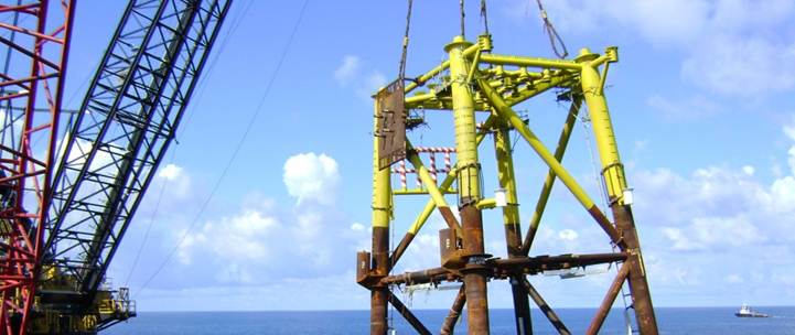 Offshore Engineering: Heavy Lift Analysis in the Indian Ocean » GB